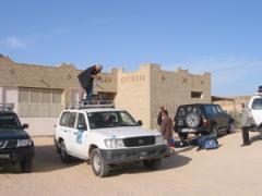 Location de voiture 4x4 tunisie